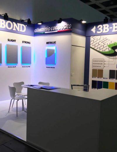 Fespa 2018 - 3B bond-2