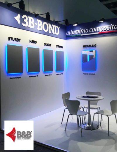 Fespa 2018 - 3B bond-3